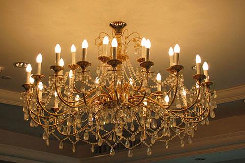灯具清洁 (1)